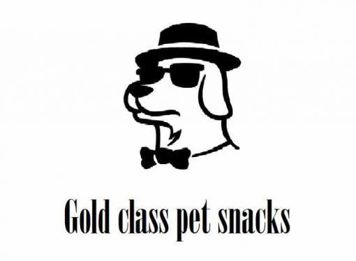 Gold class pet snacks premium snack mix