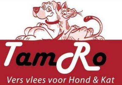 Tamro premium mix paard, lam en konijn compleet