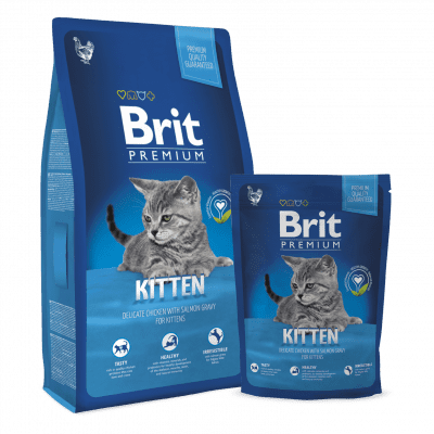 Brit Premium Cat Kitten