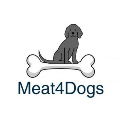 Meat4dogs lam